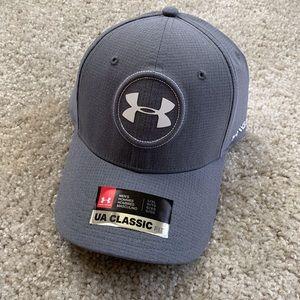 🆕 NWT! Men's UA Golf Hat
